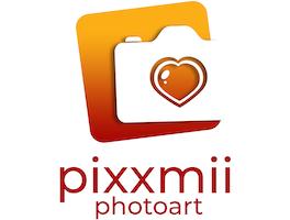 Pixxmii - stilvolle Fotografie, professionell retuschiert